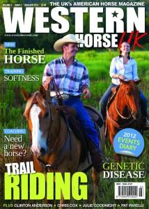 Western Horse UK Magazine