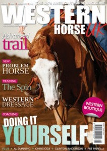 Western Horse UK May June 2012