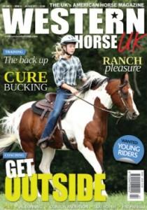 Western Horse UK July August 2012