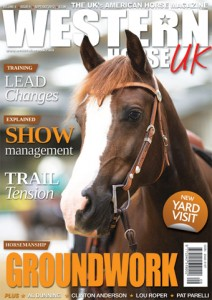 Western Horse UK September October 2012