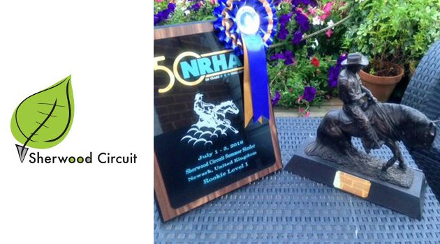 Sherwood Circuit Summer Sizzler